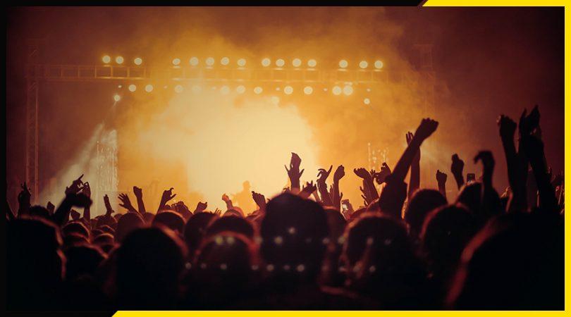 Comment choper des places de concerts à forte audience