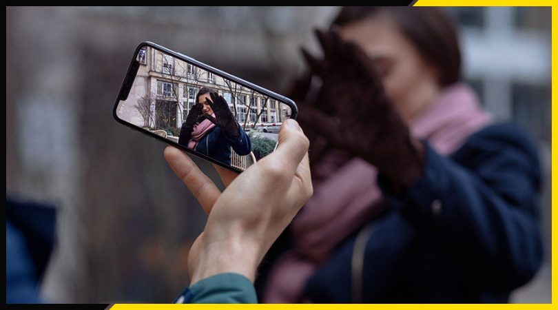 meilleur smartphone photo video