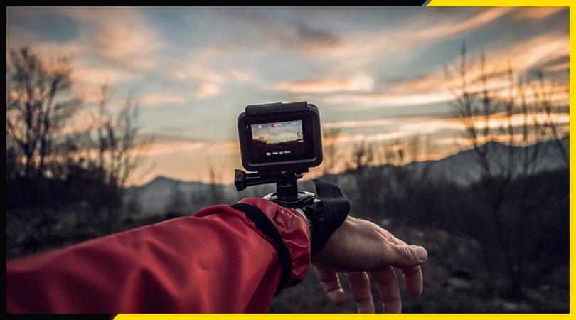 c3b5b8a8a01 ▷ Les 22 meilleurs accessoires GoPro en 2019